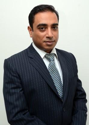 Dr. Srijon Mukherji