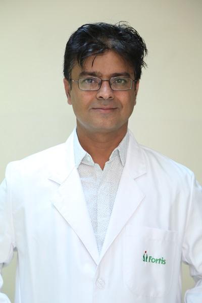 Dr. Sandeep Sharma