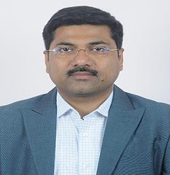 Dr. Partha Karmakar