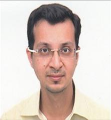 Dr. Sagar Sabharwal
