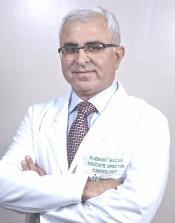 Dr. Hemant Madan