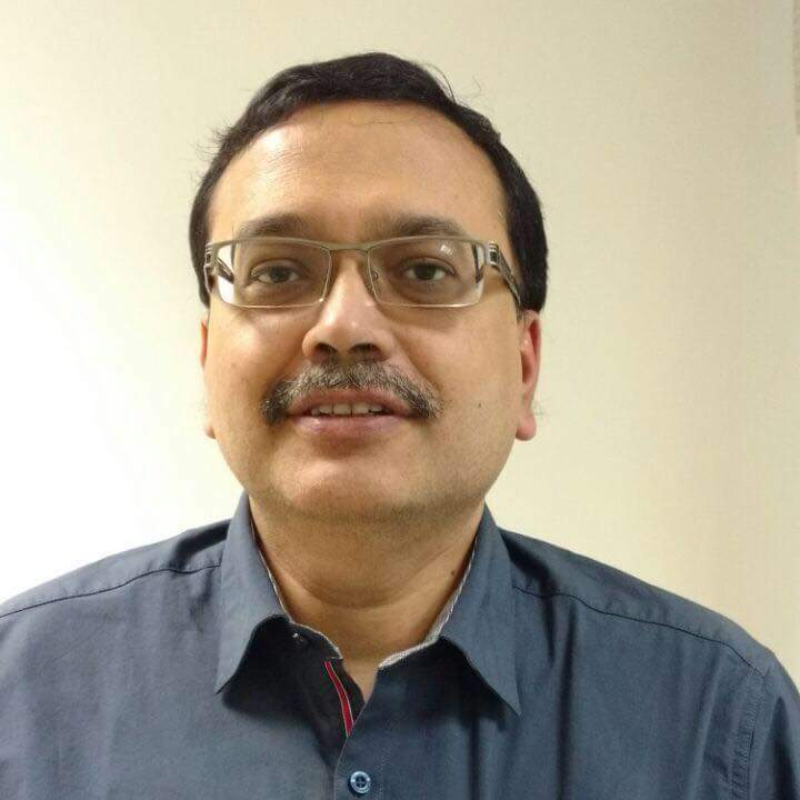 Dr. Narayan Banerjee