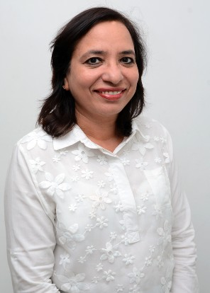 Dr. Krishna Poddar