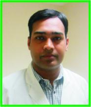 Dr. Vikas Kumar Verma