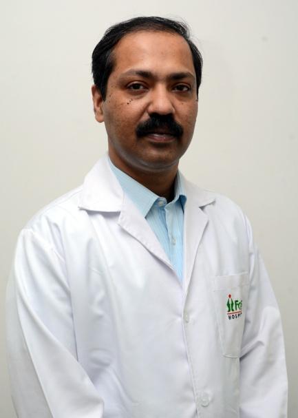 Dr. Siddhartha Bandopadhyay