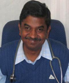 Dr. R Muralidharan