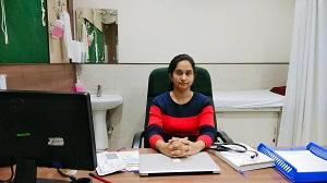 Dr Amrutha Balakrishnan