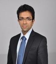 Dr. Girish Nair