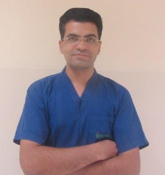 Dr. Anil Dhingra