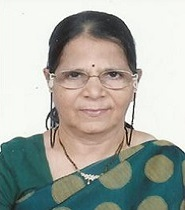 Dr. Hemangee Dhavale