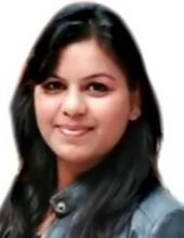 Ms. Sumita Pandey