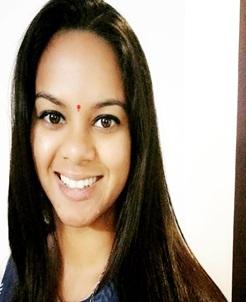 Rithika Krishnan