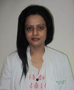 Dr. Pooja Mehta