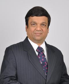 Dr. Rahul Pandit
