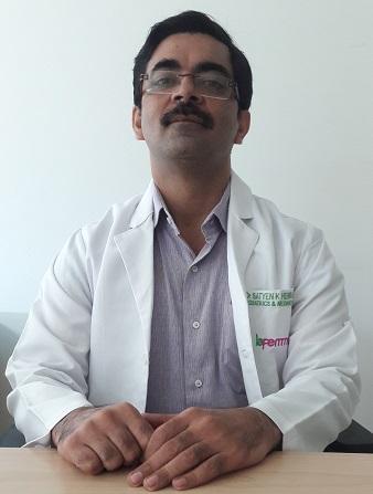 Dr. Satyen K Hemrajani