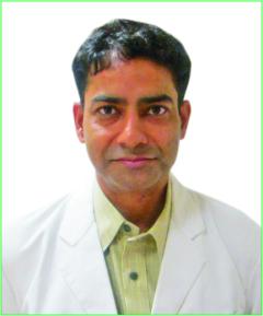 Dr. Ambrish Gupta