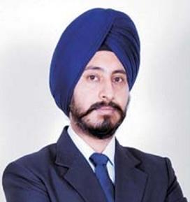 Dr. Sandeep Dev