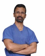 Dr. Atul N.C.Peters