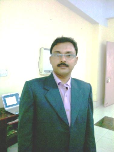 Dr. Rupam Sil