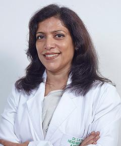 Dr. Lata Bhat