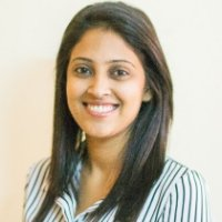 Dr. Anjana Rao Kavoor