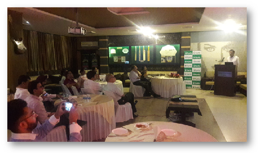 CME On Statins In Ambala | Fortis Healthcare