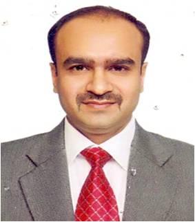 Dr. Sheetal Garg