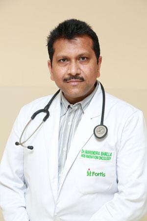 Dr. Narendra Bhalla