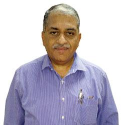 Dr. Hariram M.R
