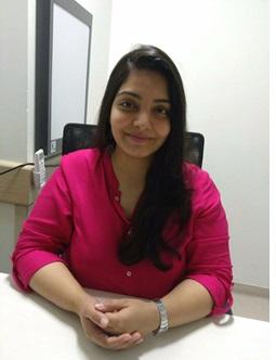 Pratibha Malhotra