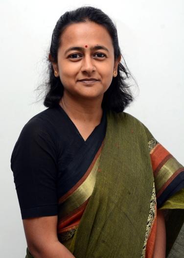 Dr. Sujata Das