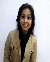 Ms. Geetika Virdi