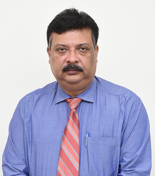 Dr. Dhrubajyoti Bhaumik