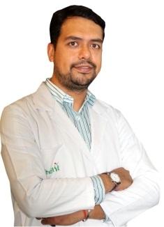 Dr. Varun Chaudhry