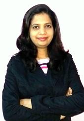 Ms. Sujata Jaiswal