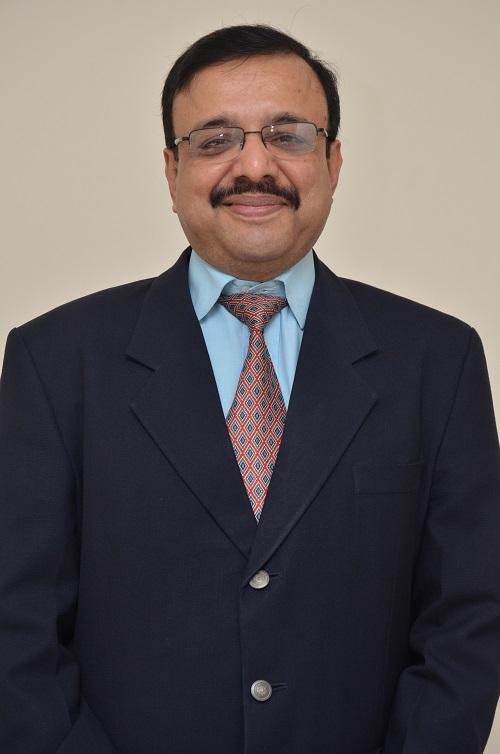 Dr. Ramesh Agarwalla