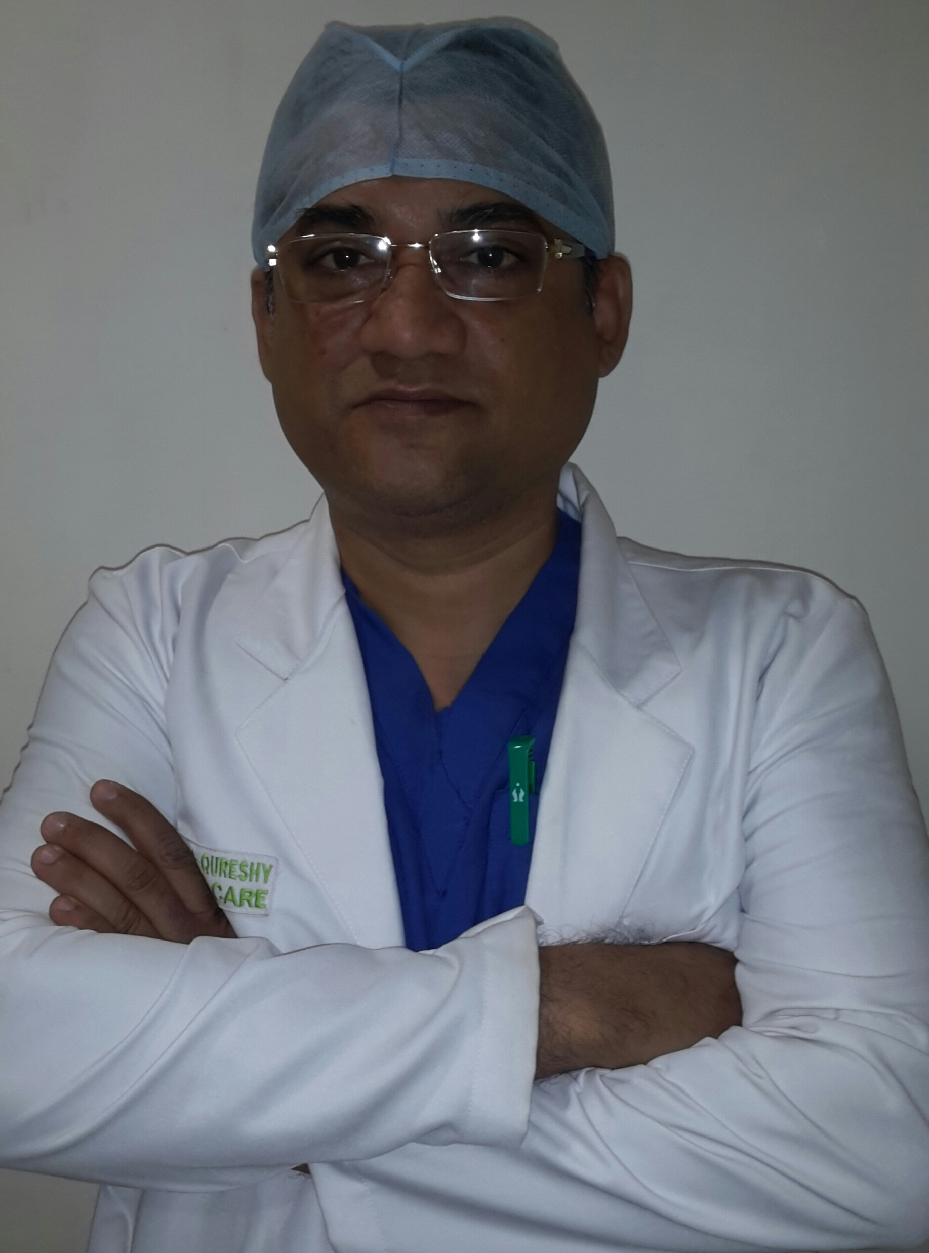 Dr. Javed Qureshy