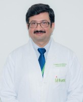 Dr. Manish Kulshertha