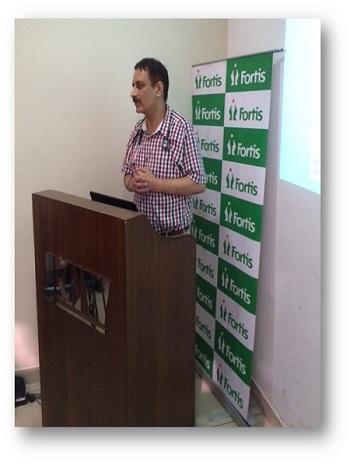 Obesity leading cause for heart ailments, Dr Arun Kochar