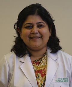 Dr. Ishita B.Sen