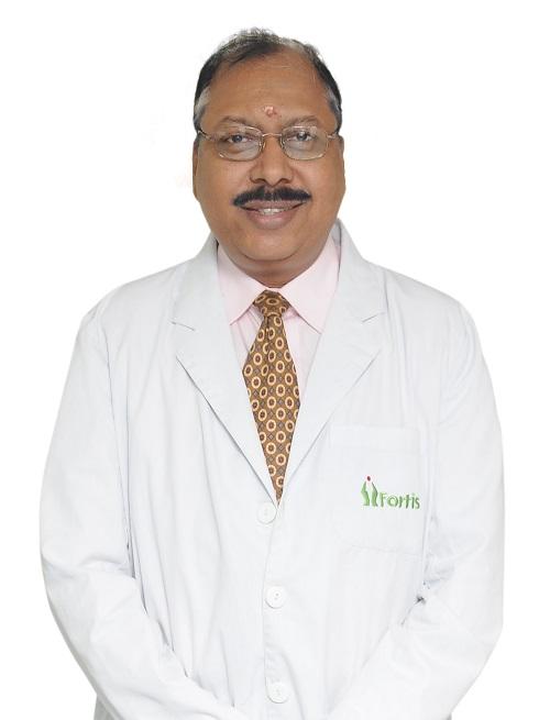 Dr. S. Ganesh