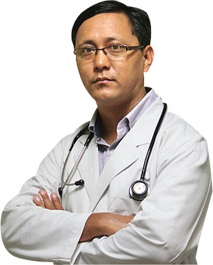 Dr. Vijay Bodh