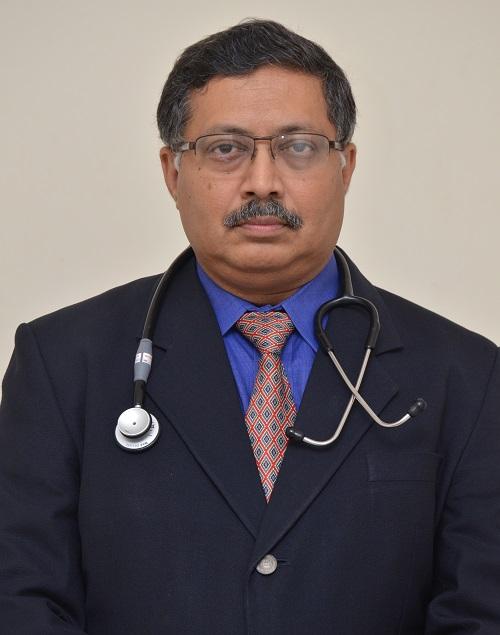 Dr. Ronen Roy