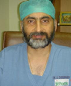 Dr. Ambuj Choudhary
