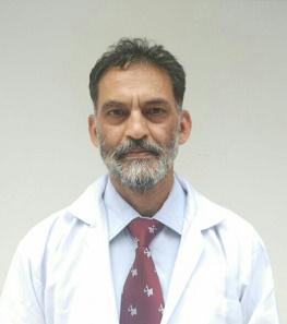 Dr. Avtar S Matharoo