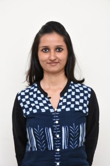 Ms. Srishti Saha