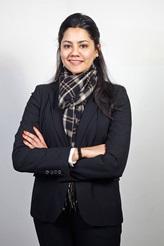 Ms. Rashi Kapoor