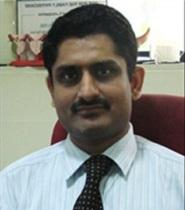 Dr. Hemendra Shah