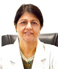 Dr. Supriya Malhotra
