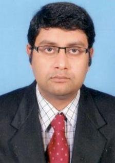 Dr. Prithwiraj Bhattacharjee